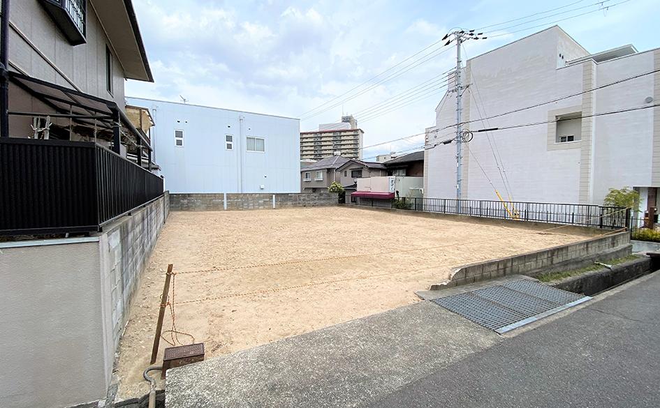 宝塚市逆瀬川2丁目【成約済み】